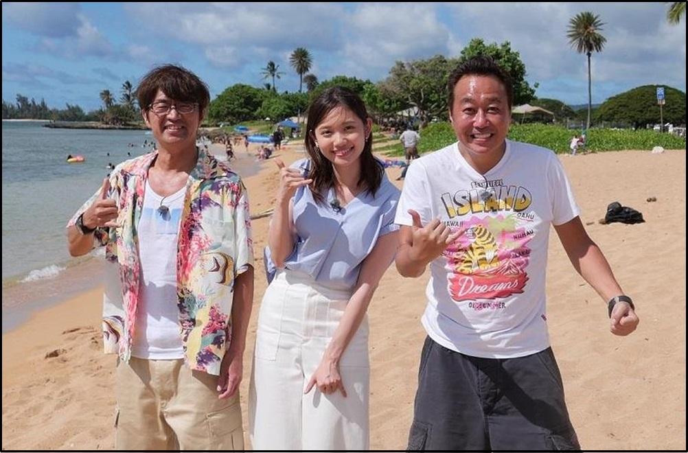 田中瞳アナウンサー、モヤさま、さまぁ~ず