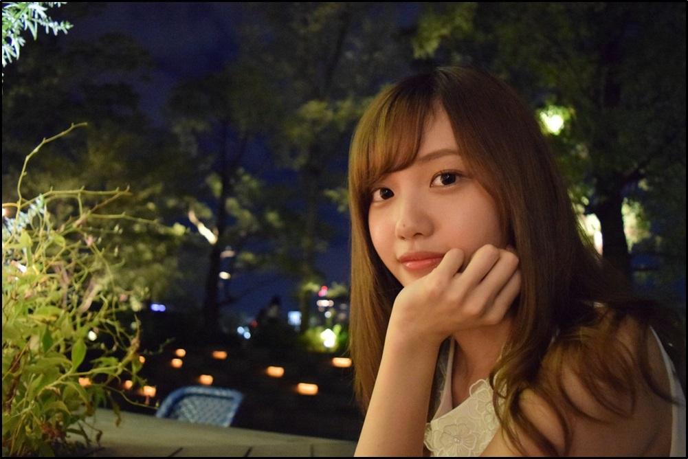 田中瞳アナウンサー