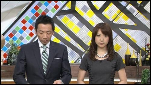 川田裕美、アナウンサー、宮根誠司