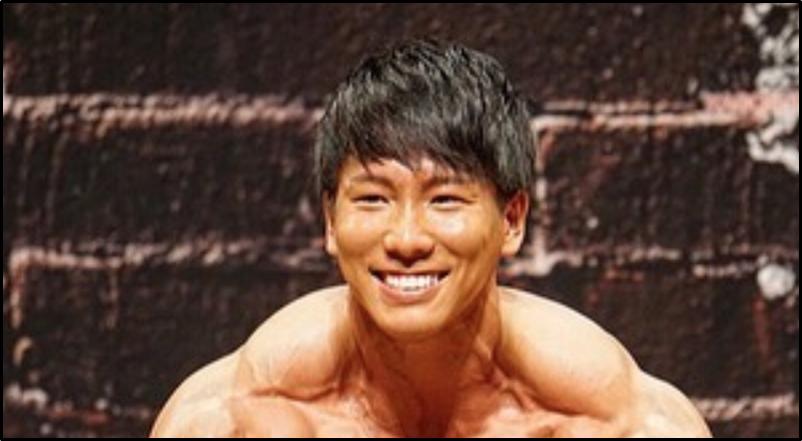 横川尚隆、かっこいい、かわいい