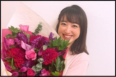 川田裕美アナの結婚相手の旦那(夫)は誰?馴れ初めや出会いは?