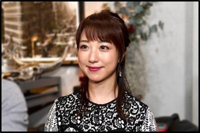 川田裕美、アナウンサー
