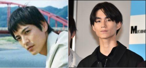 沢村一樹、若い頃、野村大貴、俳優、モデル、父親、息子、家族