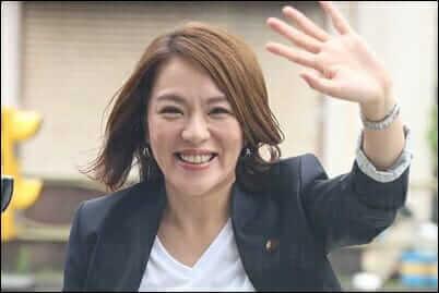 今井絵理子、議員
