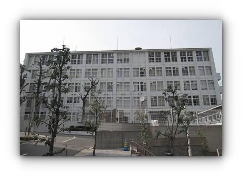 清水谷高等学校