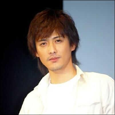 中村俊介、俳優
