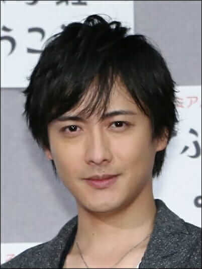 中村俊介、俳優、結婚条件