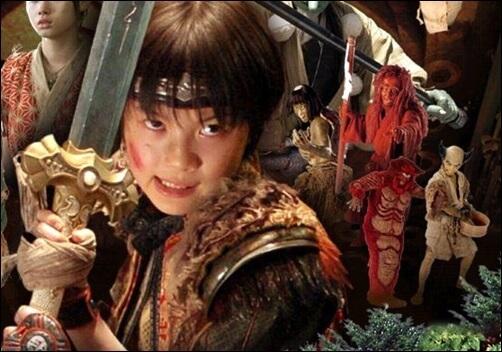 神木隆之介、子役時代、代表作、映画、妖怪大戦争