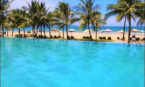 櫻井翔とミス慶応のベトナム旅行のホテルはダナンのどこ?候補予想!