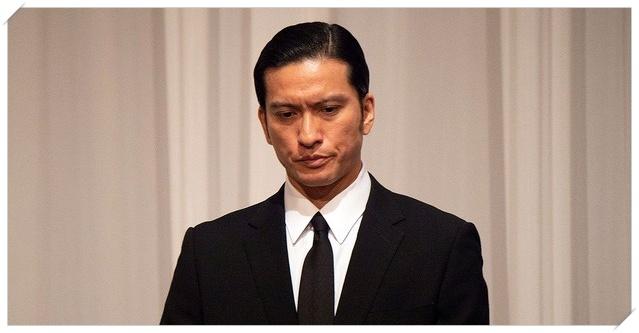 長瀬智也、TOKIO