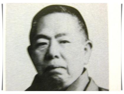 飯田新七、DAIGO、親戚