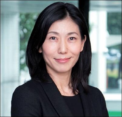 大坪寛子、内閣審議官
