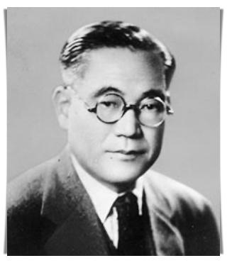 豊田喜一郎、DAIGO、親戚