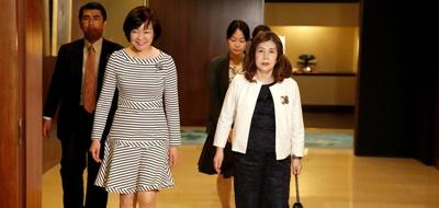 昭恵夫人にバカ嫁や発達障害を疑う声も…文春の大分旅行報道で批判集まる
