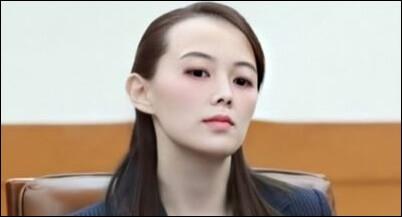 金与正、キムヨジョン、北朝鮮
