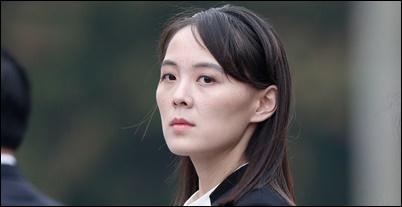 キムヨジョン(北朝鮮)の性格が怖い?発言がヤバいと話題に…