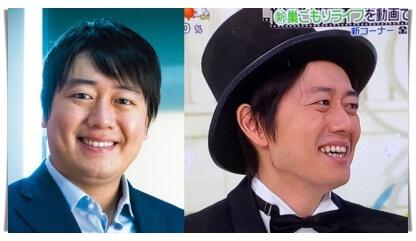 安村直樹アナが30kg痩せた理由は離婚ではなく櫻井翔ダイエット!?