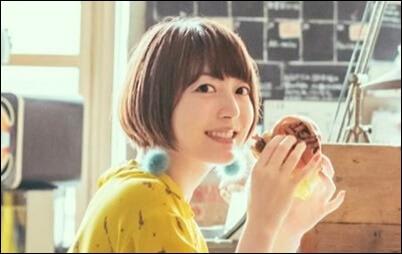 花澤香菜、声優