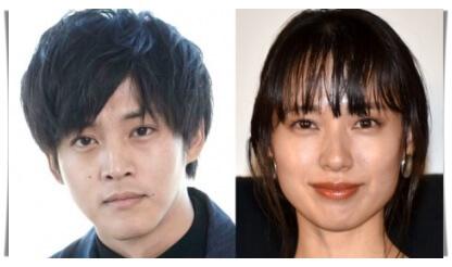 戸田恵梨香、松坂桃李、結婚