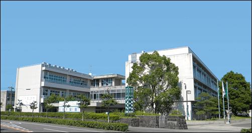 熊本県立八代高等学校