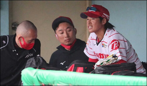 ソフトボール、上野由岐子、怪我