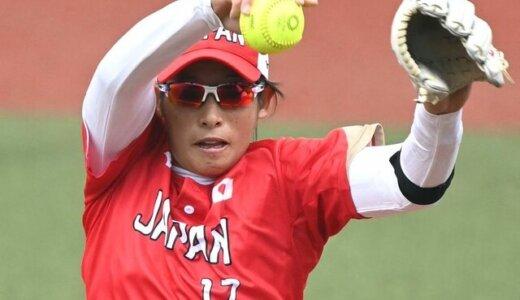 上野由岐子(ソフトボール)が引退する可能性を心配する声…怪我の具合は?