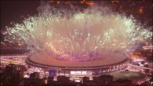 東京オリンピック、開会式、演出